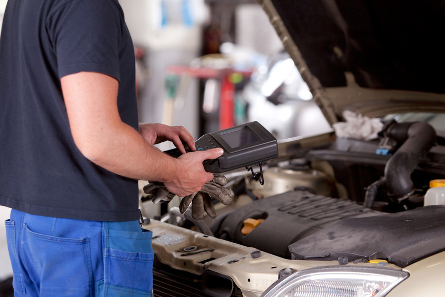 Signs Your Car Needs Repair
